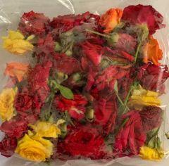 Fresh Pooja Flowers