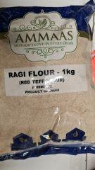 Ammaas Ragi Flour 1kg