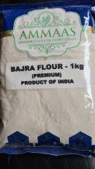 Ammaas Bajra Flour 1kg