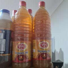 999 Plus Deepam Oil 1lt