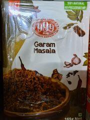 999 Plus Garam Masala 165g (Buy 1 get 1 Free)