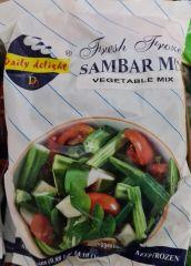 DD Sambar Mix 400g