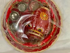 Karva Chauth Set
