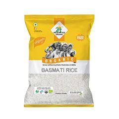 24 Mantra Organic Basmati Rice 1kg