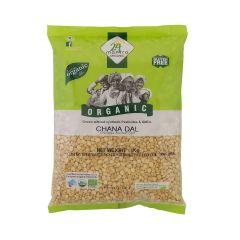 24 Mantra Organic Channa Dal 1kg