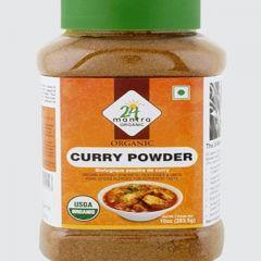 24 Mantra Organic Curry Powder 283g