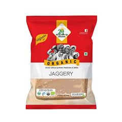 24 Mantra organic jaggery 450g