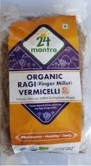 24 Mantra Organic Ragi Vermecelli 500gm