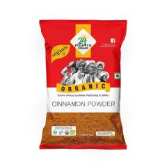 24 Mantra Organic Cinnamon Powder 200g