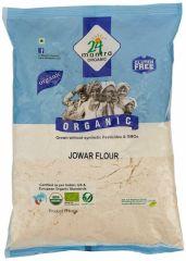24 Organic Mantra Jowar Flour 1kg
