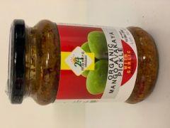 24 Mantra Organic Mango Avakaya Pickle 300g