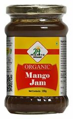 24 Mantra Organic Mango JAM 350GM