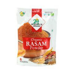 24 Organic Mantra Rasam Powder 100g