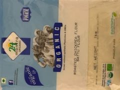 24 Organic Mantra Sattu Flour 1kg