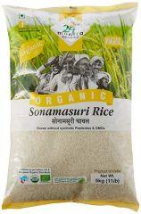 24 Organic Mantra Sonamasoori Rice 5kg