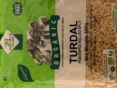 24 Mantra Organic Toor Dal 500g