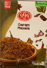 999 Plus Garam Masala 165g - buy 1 get 1 free