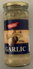 Pattu Garlic Pst 350g
