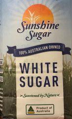 Sunshine Sugar-White 3Kg