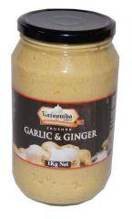 Katoomba Ginger Garlic Paste 1kg