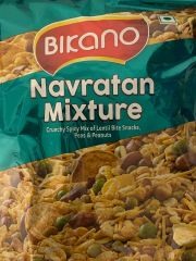 Bikano Navratna Mixture 350g