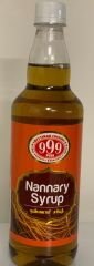 999 Plus Nannari sharbat 750ml