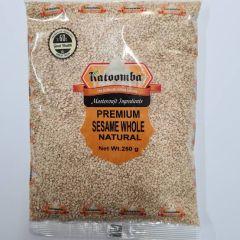 Katoomba Premium Sesame seeds 250gm