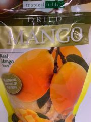 Dried Mango - Real Mango Pieces 700gm