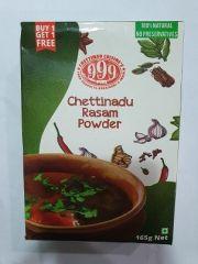999Plus Chettinadu Rasam Powder 165g (Buy 1 Get 1 FREE)