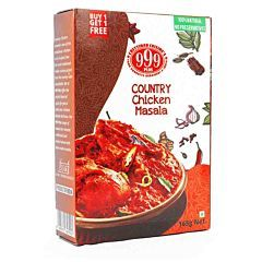 999Plus - Country Chicken Masala 165gm