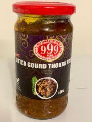 999 Plus Bitter Gourd Thokku Paste 300g