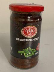 999 Plus Drumstick Pickle 300g (Buy 1 get 1 Free)