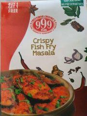 999 plus Fish Fry Masala 165g (Buy 1 get 1 free)