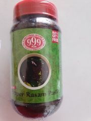 999 Plus Pepper Rasam Paste 300g (Buy 1 Get 1 Free)