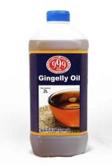 999 Plus Gingelly (Sesame)  oil 2lt