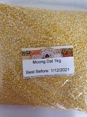 Aahaar Moong Dal 1kg