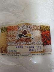 Aahaar Corn Flour 1kg