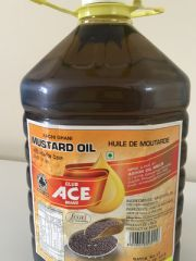 Ace Mustard Oil 5ltr