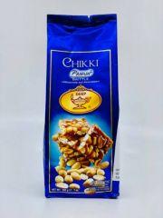 Deep Peanut Chikki 200g