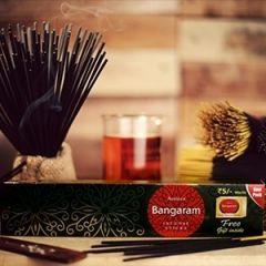 Ambica New Bhagawan Agarbatti (Incense Sticks)