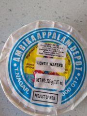 Ambica Appalam