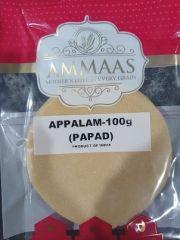 Ammaas Appalam 100g