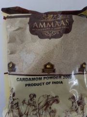 Ammaas Cardamom Powder 200g