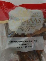 Ammaas Cinnamon Bark 100gm