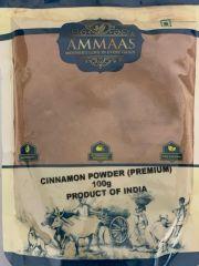 Ammaas Cinnamon Powder Premium 100g
