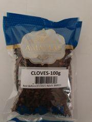 Ammaas Cloves 100g