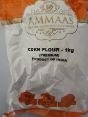 Ammaas Corn Flour 1kg