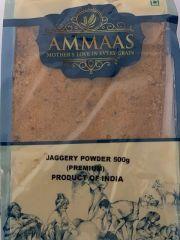 Ammaas Jaggery Powder (Premium) 500gm