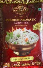 Ammaas Premium Basmati Rice 5kg