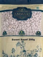 Ammaas Sweet Saunf 200g